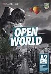 Open World A2 Key książka nauczyciela
