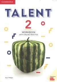 Talent 2 ćwiczenia
