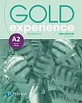 Gold Experience A2 Workbook