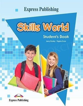 Skills World Student's Book