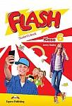 Flash Klasa 6 Student's Book (Podręcznik wieloletni)