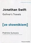 Podróże Guliwera z podręcznym słownikiem angielsko-polskim
