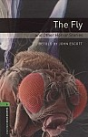 The Fly and Other Horror Stories Book