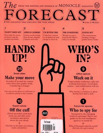 The Forecast