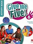 Give Me Five! 6 Zeszyt ćwiczeń
