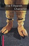 The Fifteenth Character Book