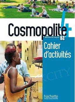 Cosmopolite 4 ćwiczenia