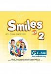 New Smiles 2 Interactive eBook (podręcznik cyfrowy)