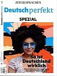 Deutsch Perfekt Spezial