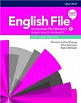 English File Intermediate Plus (4th Edition) MultiPack B