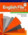 English File Upper-Intermediate (4th Edition) MultiPack A