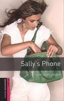 Sally's Phone Book