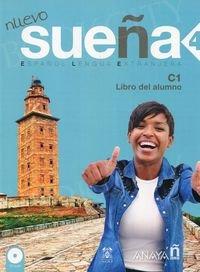 Nuevo Suena 4 C1 podręcznik