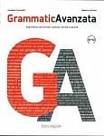 Grammatica Avanzata Książka
