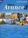 Nuevo Avance 3 Podręcznik + CD