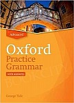 Oxford Practice Grammar Advanced (Updated Edition) Book with Key