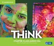 Think Starter Class Audio 3CD