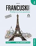 Francuski w tłumaczeniach. Gramatyka 4 Książka + mp3 online