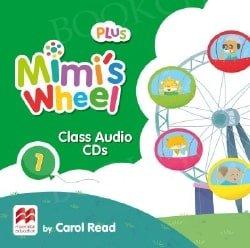 Mimi's Wheel 1 Audio CD (wer. PLUS)