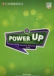 Power Up 1 Teacher's Resource Book