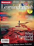 Newsweek Learning English nr 3/20