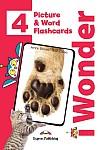 I Wonder 4 Flashcards