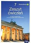 Deutschtour FIT klasa 7 Zeszyt ćwiczeń