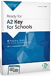 Ready for A2 Key for Schools Książka + mp3 online