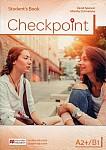 Checkpoint A2+/B1 Książka ucznia + książka cyfrowa