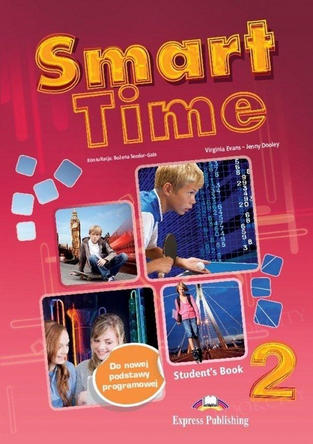 Smart Time 2 podręcznik