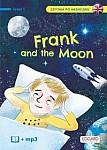 Frank and The Moon Książka + audio mp3