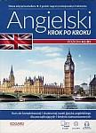 Angielski Krok po kroku - Poziom A1-B1 2 książki + płyta MP3 + nagrania do pobrania