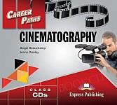 Cinematography Class Audio CDs