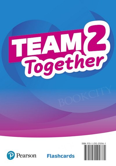 Team Together 2 Flashcards