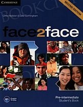 face2face 2nd Edition Pre-Intermediate Student's Book