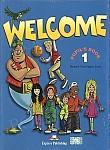 Welcome 1 podręcznik