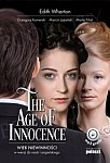 The Age of Innocence. Wiek niewinności w wersji do nauki angielskiego Książka + mp3 online