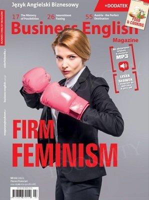 Business English Magazine (nr 82/2021 Marzec - Kwiecień)