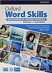 Oxford Word Skills 2 edition Advanced Student's book with app Pack