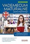 Vademecum maturalne języka angielskiego Poziom podstawowy Książka + klucz + audio online