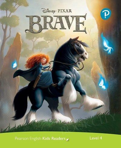 Brave Książka