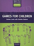 Resource Books for Teachers Games for Children