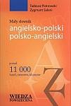 Mały słownik angielsko-polski, polsko-angielski