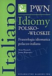 Idiomy polsko-włoskie. Fraseologia idiomatica polacco-italiana