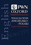 Wielki słownik angielsko-polski PWN-Oxford