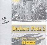 Berliner Platz 2 Płyta CD 2 (do ćwiczeń)