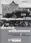 Herzlich willkommen Neu LHR (podręcznik nauczyciela)