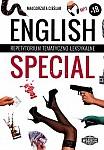 ENGLISH SPECIAL. Repetytorium tematyczno-leksykalne