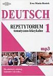 DEUTSCH. Repetytorium tematyczno-leksykalne 1
