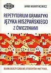 Repetytorium gramatyki języka hiszpańskiego